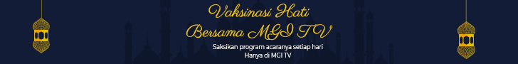 Program Spesial Ramadhan